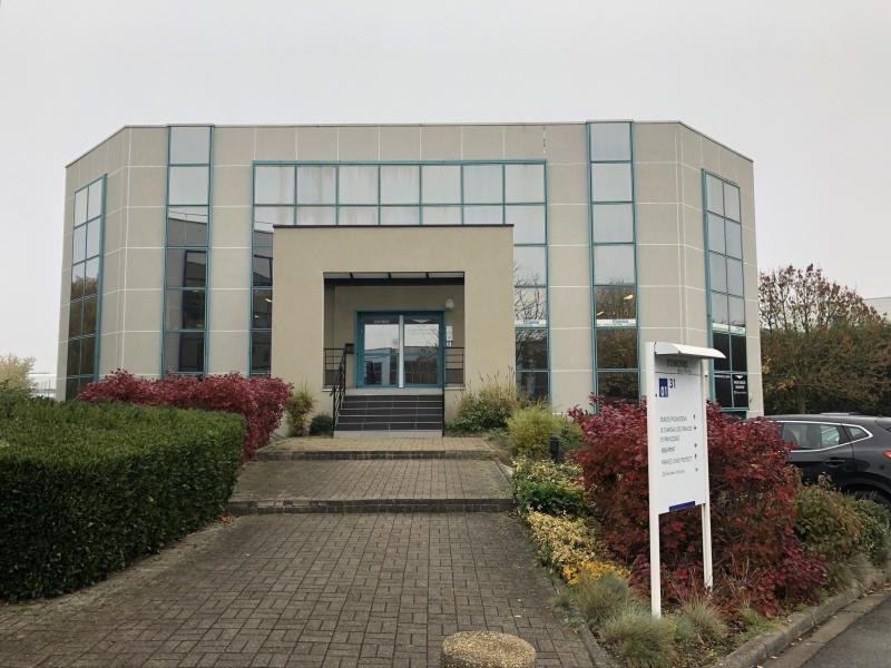Bureaux à louer | Villeneuve D'ascq (59650) Surface : 413 m2 Réf. 663880