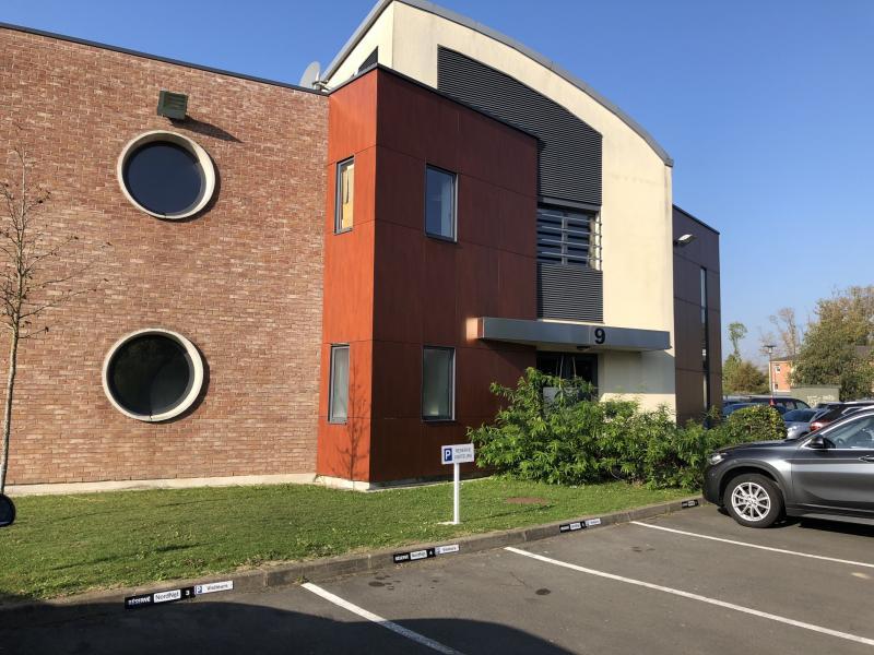 Bureaux à louer | Wasquehal (59290) Surface : 691 m2 Réf. 760624