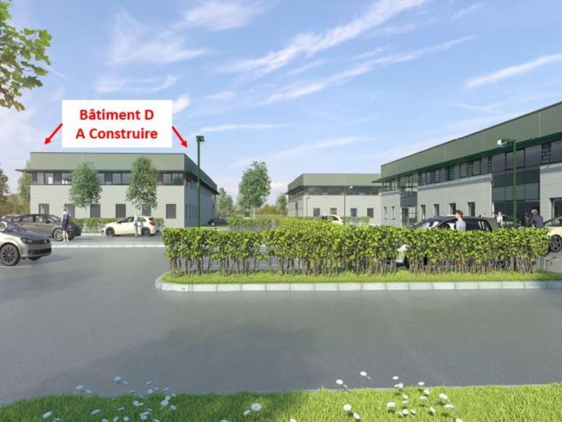 Locaux d'activité à louer   Templemars (59175) Surface : De 392 m2 à 784 m2 Réf. 761603