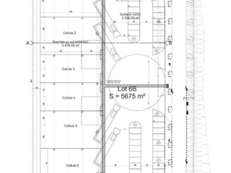 Activités à louer | Loos (59120) Surface : de 450 m2 à 900 m2 Réf. 785492
