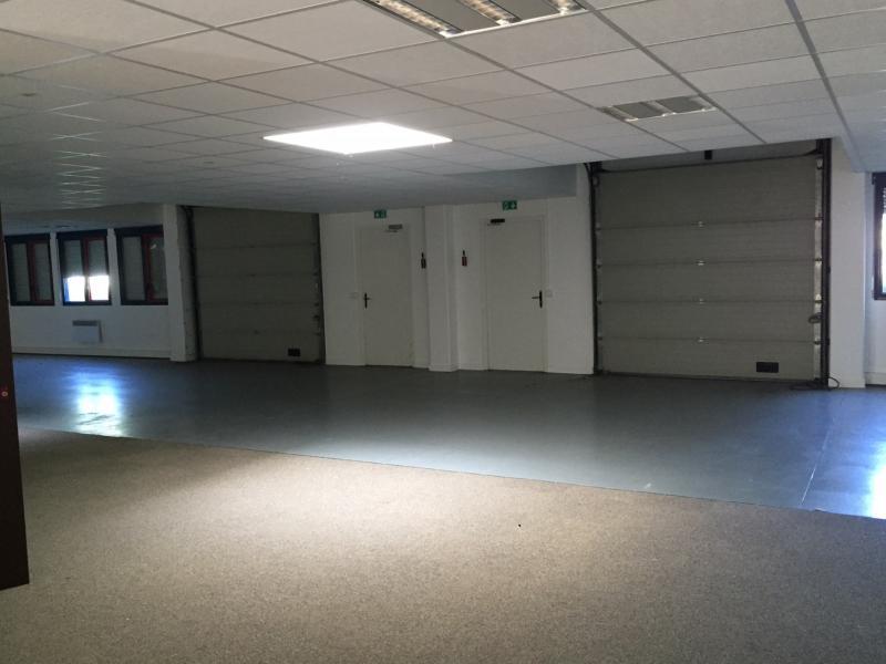 Activités à louer | Villeneuve D'ascq (59650) Surface : 187 m2 Réf. 627833