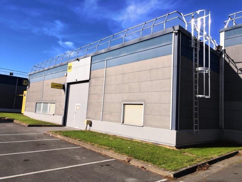 Activités à louer | Villeneuve D'ascq (59650) Surface : de 576 m2 à 3187 m2 Réf. 761655