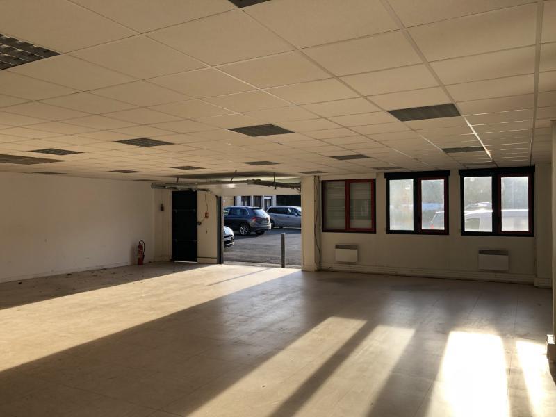 Activités à louer | Villeneuve D'ascq (59650) Surface : de 173 m2 à 346 m2 Réf. 788056