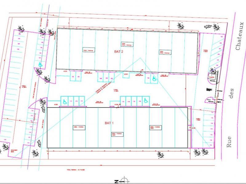 Activités à louer | Wasquehal (59290) Surface : 408 m2 Réf. 794778