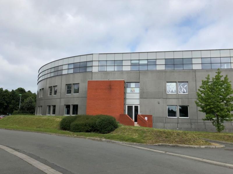 Bureaux à louer | Lambersart (59130) Surface : de 128 m2 à 1119 m2 Réf. 806544