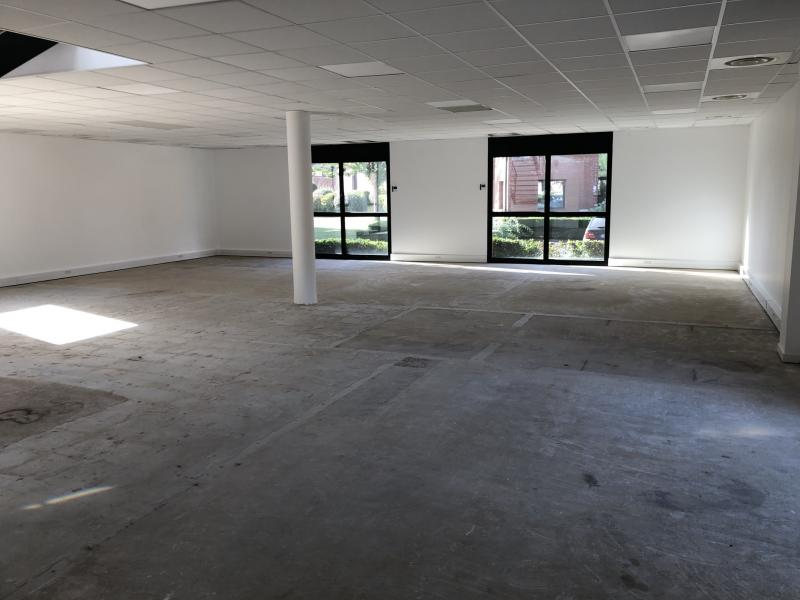 Bureaux à louer | Lezennes (59260) Surface : 504 m2 Réf. 829033