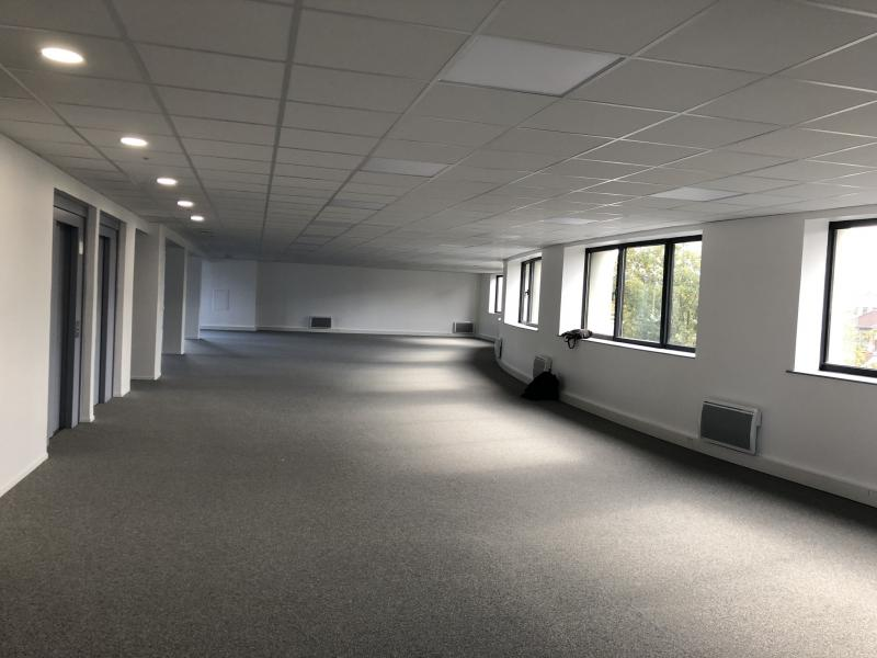 Bureaux à louer | Lille (59000) Surface : de 92 m2 à 1102 m2 Réf. 654704