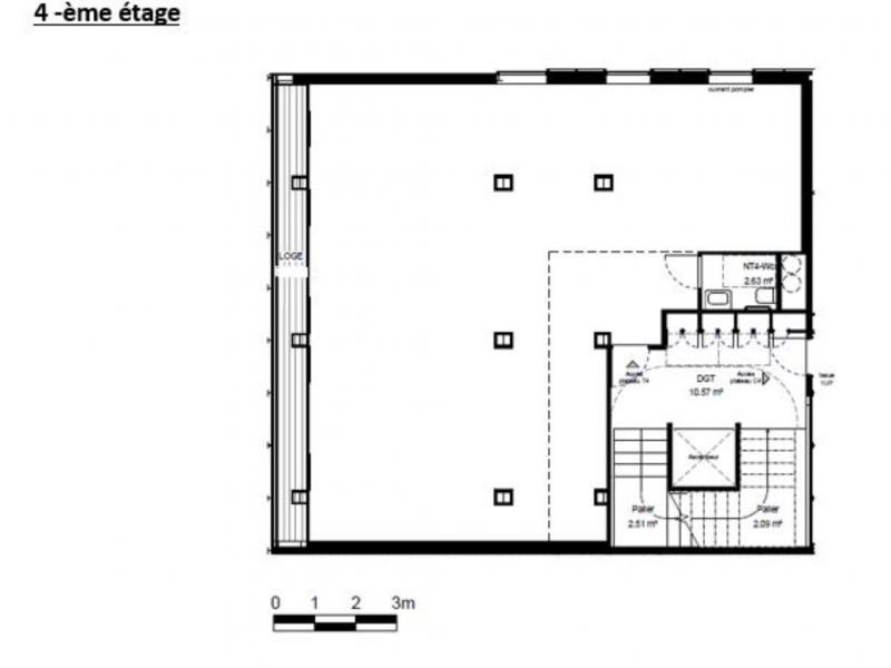 Bureaux à louer | Lille (59000) Surface : 187 m2 Réf. 703801