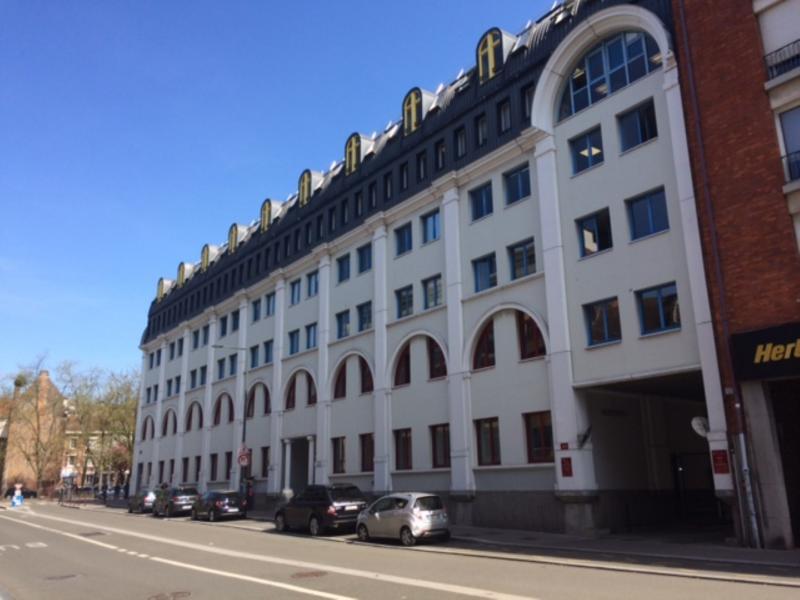 Bureaux à louer | Lille (59000) Surface : de 228 m2 à 675 m2 Réf. 705179