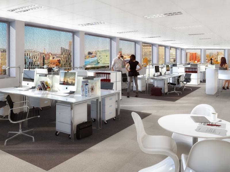 Bureaux à louer | Lille (59000) Surface : De 1500 m2 à 14813 m2 Réf. 743725