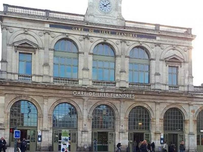 Bureaux à louer | Lille (59000) Réf. 757299