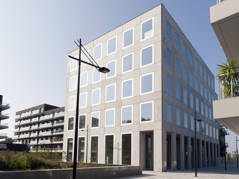 Bureaux à louer | Lille (59000) Réf. 816932