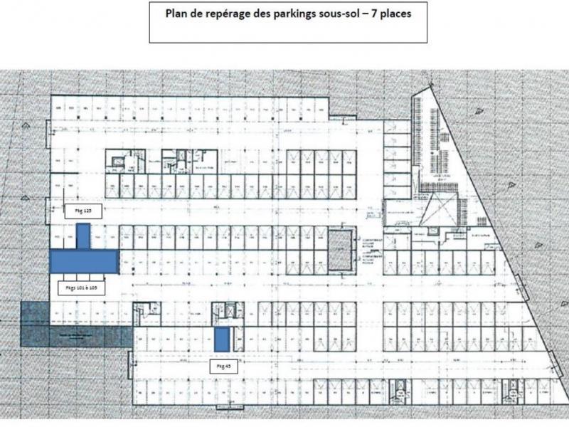 Bureaux à louer | Lille (59000) Surface : de 446 m2 à 892 m2 Réf. 816932