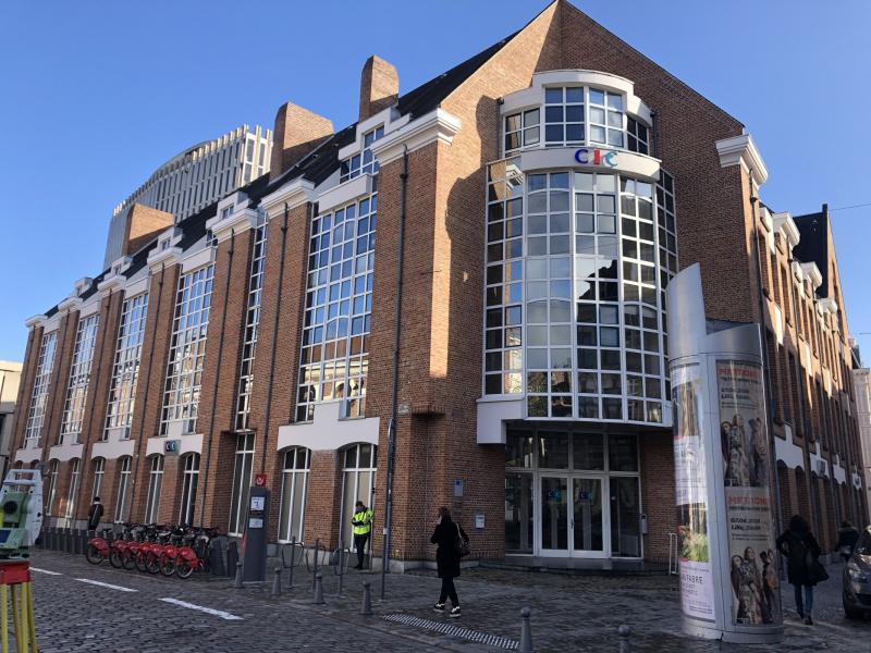 Bureaux à louer | Lille (59800) Réf. 859178