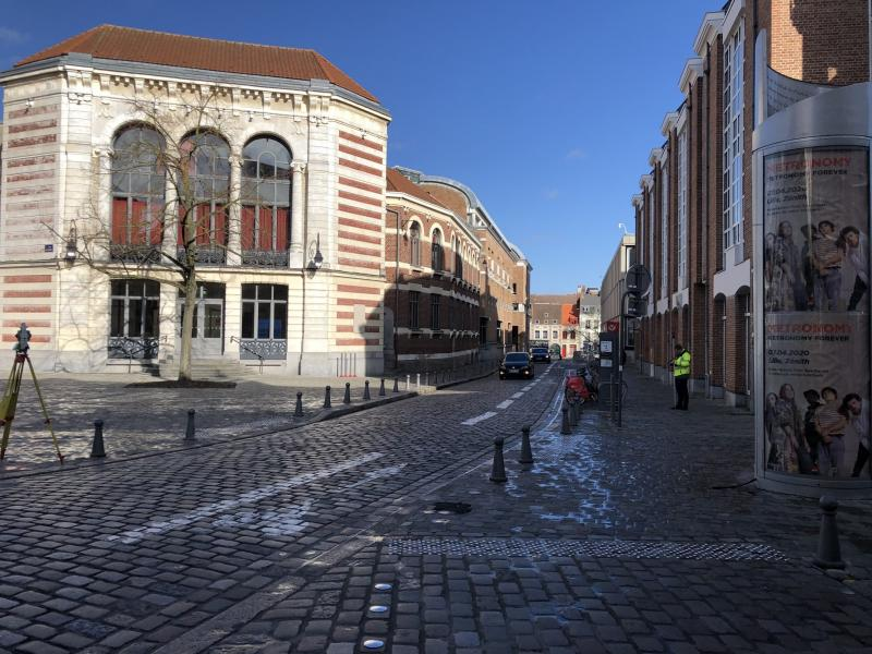 Bureaux à louer | Lille (59800) Surface : de 412 m2 à 2485 m2 Réf. 859178