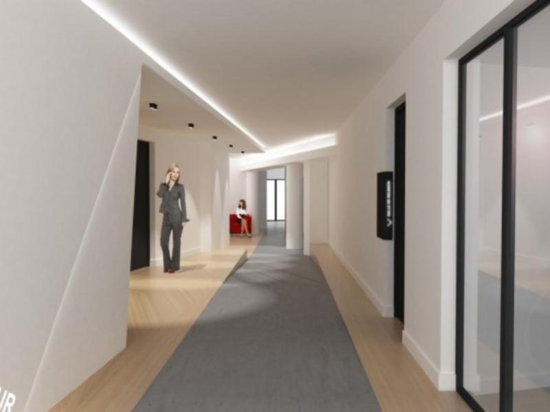 Bureaux à louer | Lille (59000) Surface : de 270 m2 à 2150 m2 Réf. 859486