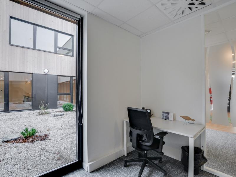 Bureaux à louer | Marcq En Baroeul (59700) Surface : de 10 m2 à 300 m2 Réf. 757216