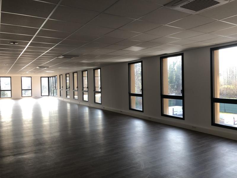 Bureaux à louer | Marcq En Baroeul (59700) Surface : de 657 m2 à 4320 m2 Réf. 801932