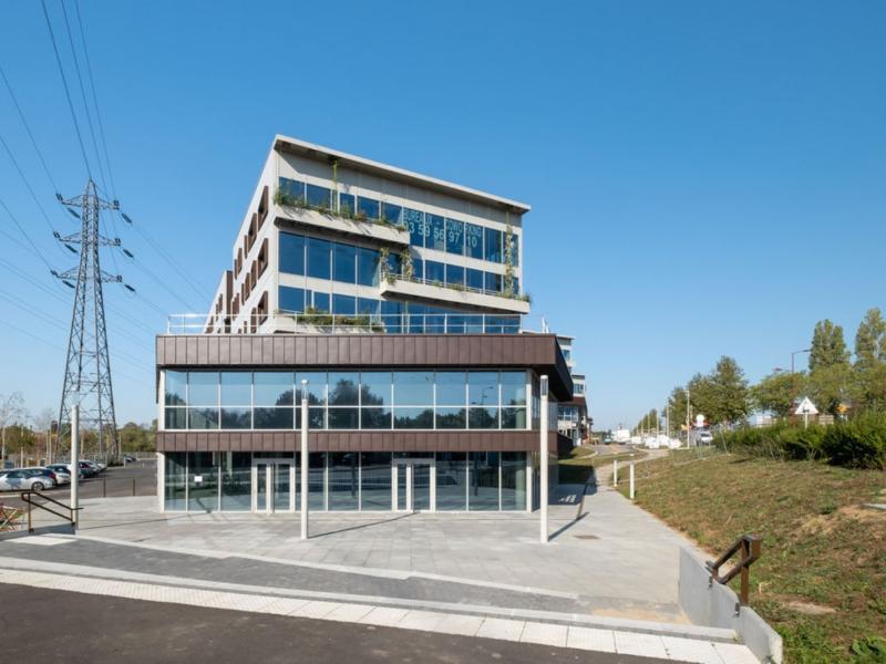 Bureaux à louer | Marcq En Baroeul (59700) Réf. 960609