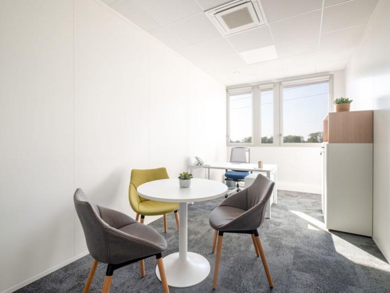 Bureaux à louer | Marcq En Baroeul (59700) Surface : de 10 m2 à 1100 m2 Réf. 960609
