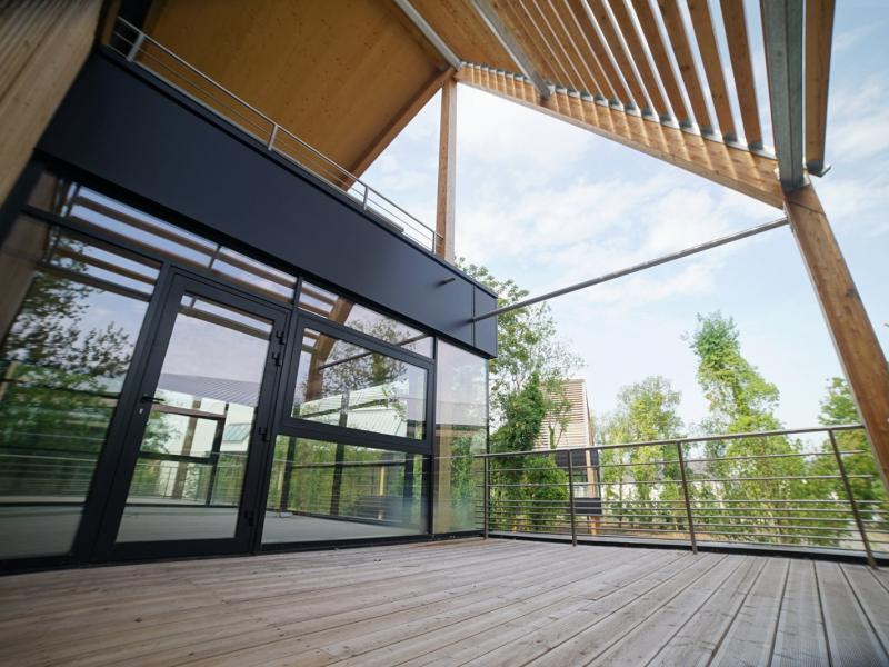 Bureaux à louer | Villeneuve D'ascq (59650) Surface : de 450 m2 à 665 m2 Réf. 783657