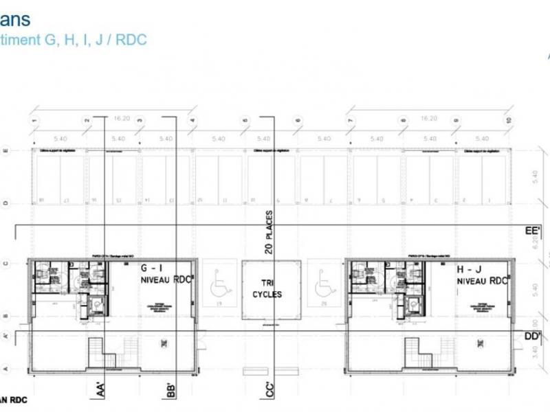Bureaux à louer | Villeneuve D'ascq (59650) Surface : de 183 m2 à 1564 m2 Réf. 817576
