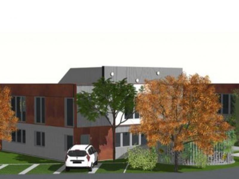 Bureaux à louer | Villeneuve D'ascq (59650) Surface : 1404 m2 Réf. 853580