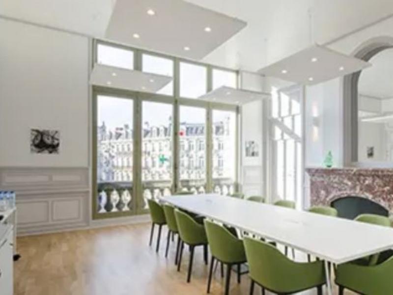 Coworking à louer | Lille (59000) Surface : de 10 m2 à 300 m2 Réf. 757299