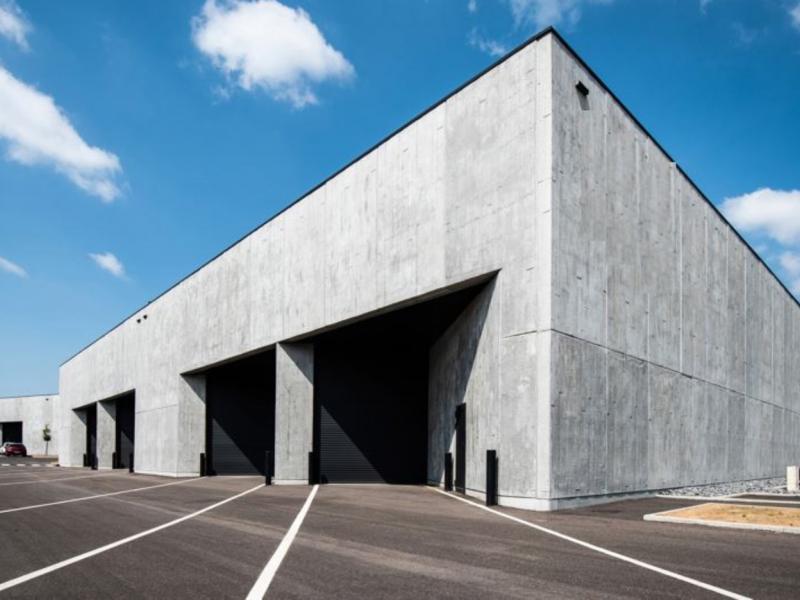 Entrepôts à louer | Roncq (59223) Surface : De 482 m2 à 7155 m2 Réf. 761649