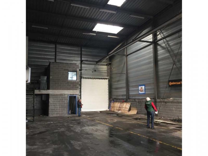 Entrepôts à louer | Escaudain (59124) Surface : 2500 m2 Réf. 794247