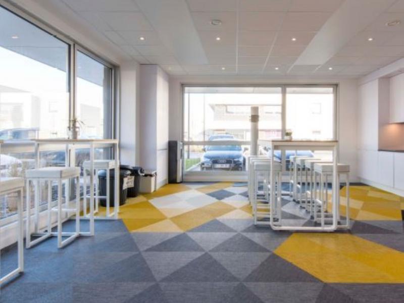 Locaux d'activités à louer | Marcq En Baroeul (59700) Surface : 849 m2 Réf. 780195