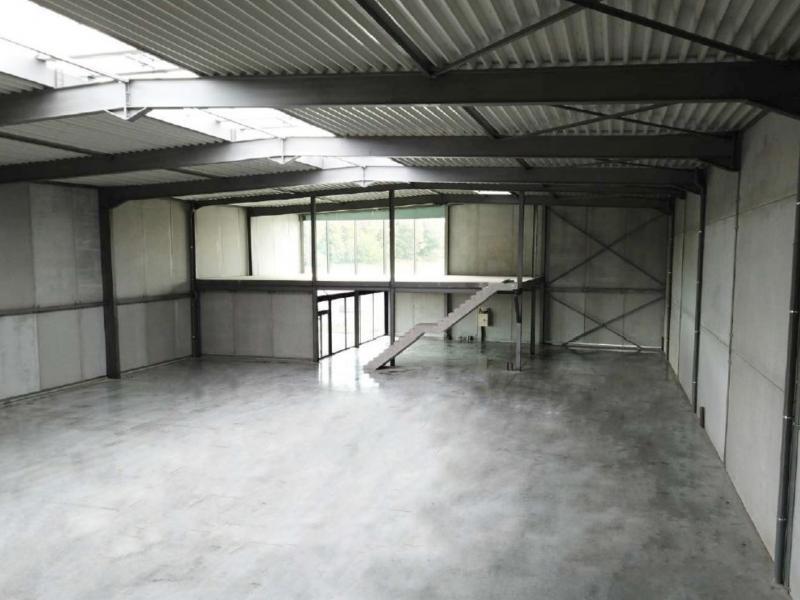 Locaux d'activités à louer | Roncq (59223) Surface : De 875 m2 à 2403 m2 Réf. 761650