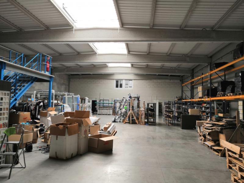 Locaux d'activités à louer | Roncq (59223) Surface : 716 m2 Réf. 761706