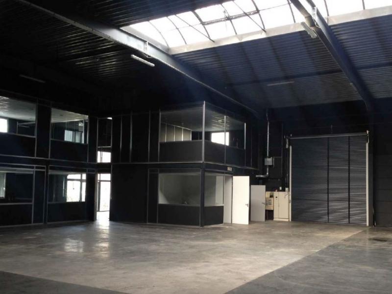 Locaux d'activités à louer | Roncq (59223) Surface : 610 m2 Réf. 767142