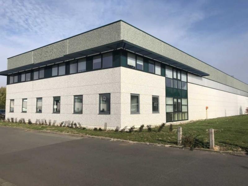 Locaux d'activités à louer | Templemars (59175) Surface : De 526 m2 à 1052 m2 Réf. 761603