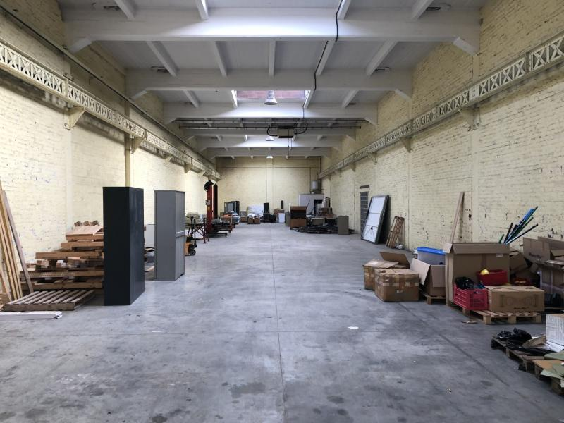 Locaux d'activités à louer | Tourcoing (59200) Surface : 500 m2 Réf. 791420