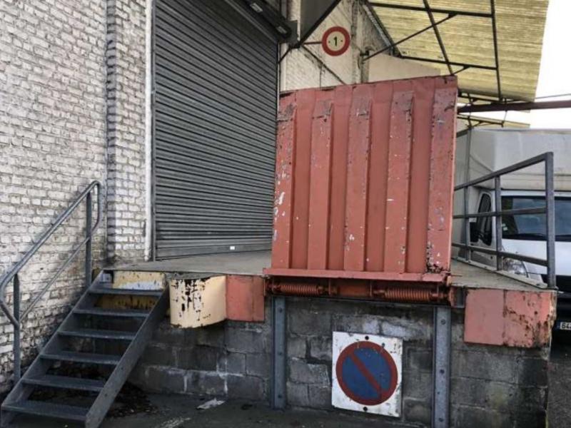 Locaux d'activités à louer   Tourcoing (59200) Surface : 500 m2 Réf. 791425