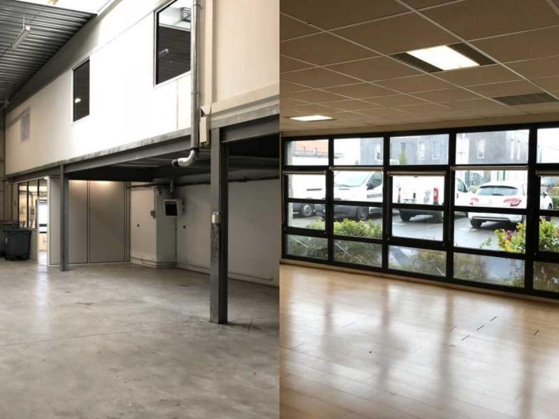 Locaux d'activités à louer | Wasquehal (59290) Surface : 0 m2 Réf. 769770