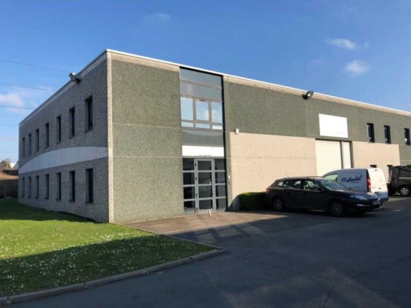 Locaux d'activités à louer | Wasquehal (59290) Surface : 408 m2 Réf. 794778