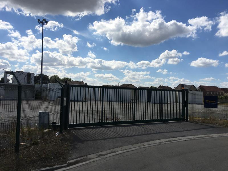 Terrains à louer | Ostricourt (59162) Surface : 10000 m2 Réf. 794190