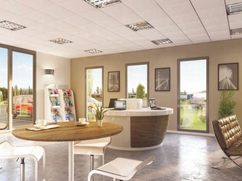 Activités à vendre / à louer | Lesquin (59810) Surface : de 400 m2 à 1100 m2 Réf. 765717