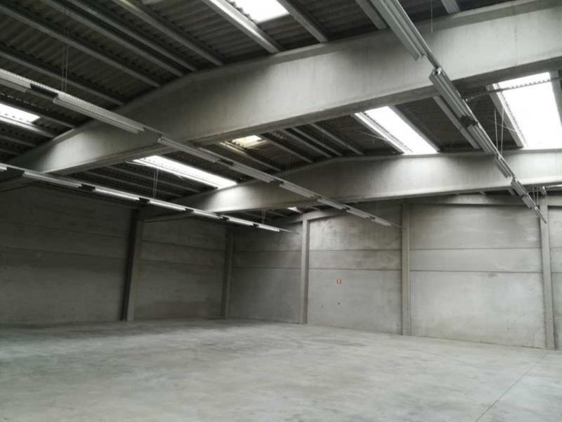 Activités à vendre / à louer | Marcq En Baroeul (59700) Surface : de 200 m2 à 4000 m2 Réf. 765830