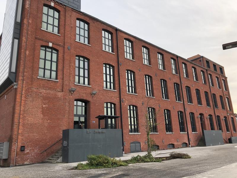 Bureaux à vendre / à louer | Roubaix (59100) Surface : De 530 m2 à 1060 m2 Réf. 774851