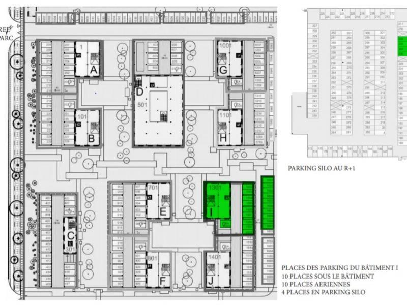 Bureaux à vendre / à louer   Sainghin En Melantois (59262) Surface : de 179 m2 à 739 m2 Réf. 956023