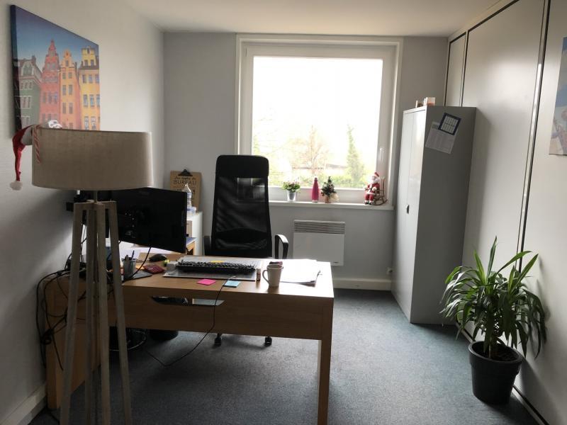 Bureaux à vendre / à louer | Villeneuve D'ascq (59650) Surface : 556 m2 Réf. 853131