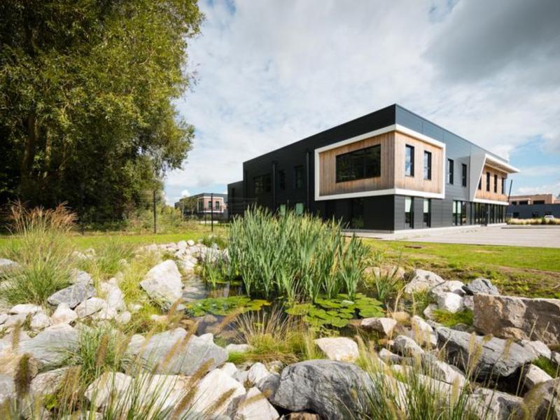 Locaux d'activités à vendre / à louer | Marquette-lez-lille (59520) Surface : 583 m2 Réf. 761948