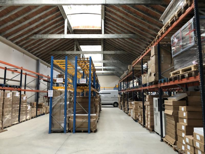 Locaux d'activités à vendre / à louer | Mouvaux (59420) Surface : 3200 m2 Réf. 791612