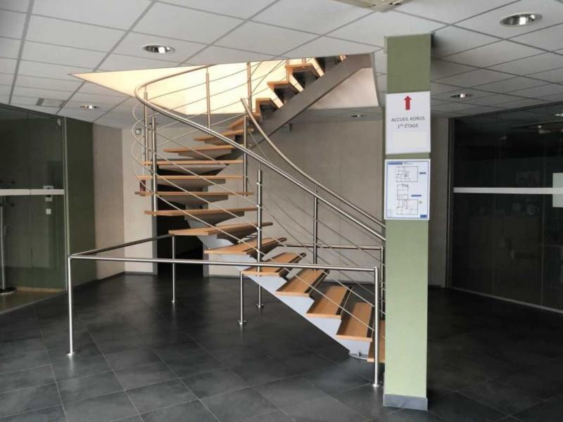 Bureaux à vendre | Henin Beaumont (62110) Surface : 820 m2 Réf. 791625