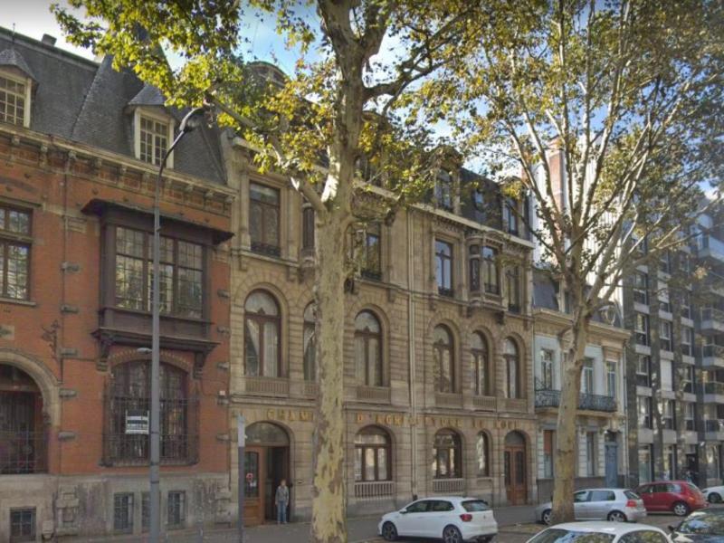 Bureaux à vendre | Lille (59000) Surface : de 226 m2 à 1217 m2 Réf. 817470