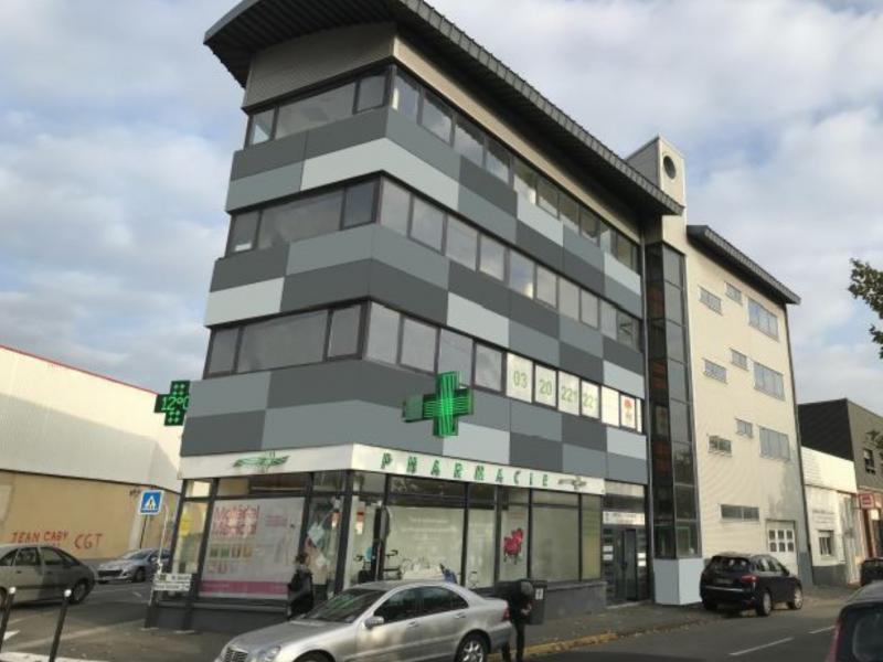 Bureaux à vendre | Saint Andre Lez Lille (59350) Surface : De 244 m2 à 742 m2 Réf. 805231